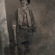 "War ""Billy the Kid"" Linkshänder?"